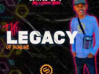 EP: Cairo Cpt – The Legacy Of Si Online