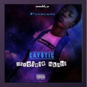 Cayotic – Baxolele Nkabi
