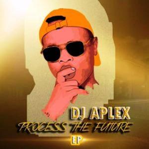 DJ Aplex SA – Process The Future EP