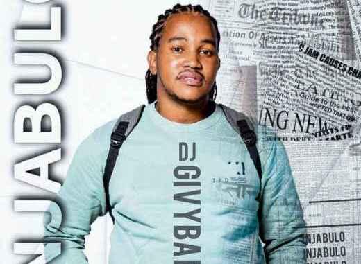 EP: DJ Givybaby – Injabulo