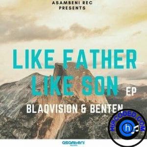 DJ Ligwa Blaqvision – Gqom Roots