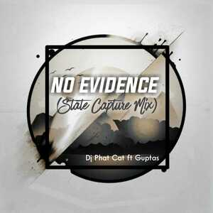 DJ Phat Cat – No Evidence (State Capture Mix) Ft. Guptas