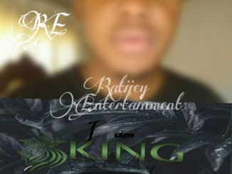 Deej Ratiiey – I Am King King Of Maplanka Ft. Buddy F