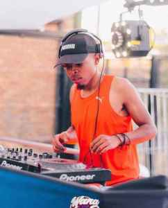 Deejay Jomling – For the Deep House Lovers Mix