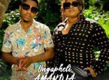 Element Boys – Ungapheli Amandla Ft. Bongeka B Music