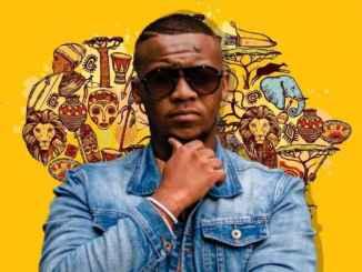 Fiso El Musica, Miano, Sims, Steleka, Ntosh Gazi & Killa Punch – Bhakaniya