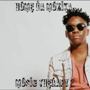Hume Da Muzika & Mr Style – Calvary Ft. Master KG