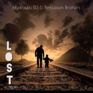 Hydraulic DJ – Lost Ft. Percussion Brotherz