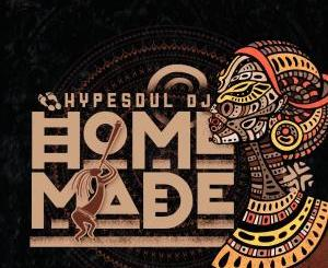 Hypesoul DJ – Sparkling Dust