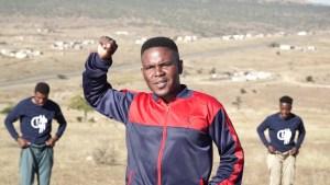Igezwamanzi - Nay'lengoma
