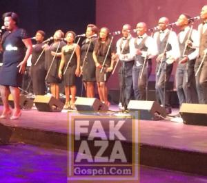 Isethembiso Gospel – Moy'ongcwele