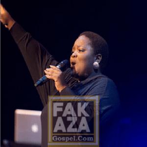 Isethembiso Gospel – Njengendluzele