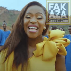 Janet Manyowa – Nyasha neNgoni