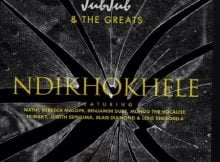 Jub Jub – Ndikhokhele Remix Ft. Blaq Diamond, Mlindo The Vocalist