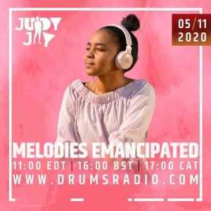 Judy Jay – Melodies Emancipated Mix