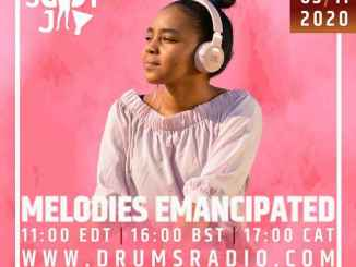 Judy Jay – Melodies Emancipated Mix