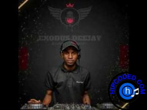 VIDEO: KatlegoDeDjay – Space & Time (Original Mix)