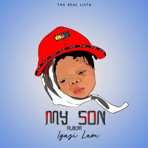 Liista – My Son Igazi Lam (Album)