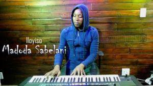 Loyiso – Madoda Sabelani (Romeo Makota Piano Cover)