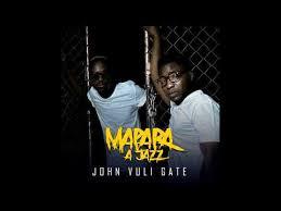 Mapara A Jazz – I Do Ft. Mr Friday & Colano