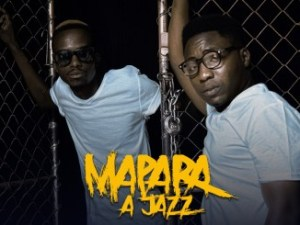VIDEO: Mapara A Jazz – John Vuli Gate Ft. Ntosh Gazi & Colano