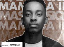 Mas Musiq – Serious ft. Bontle Smith, Kaygee The Vibe & Vyno Miller