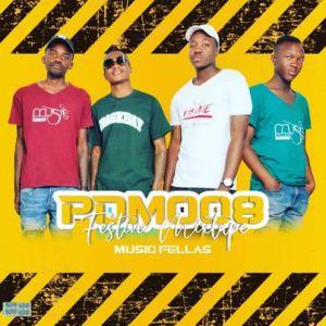 Music Fellas – PDM008 (Festive Mixtape)