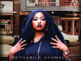 Rethabile Khumalo – Like Mother Like Daughter Ft Vigro Deep
