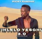 Ricky Randar – Imfihlelo Yesghubu 3.0 (Album)