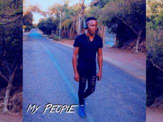 Romeo Makota – My People ft. SaraLee