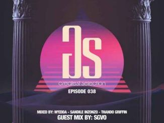 SBVO – Greatest Selection 38 (Guest Mix)