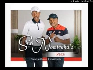 SHWI NOMTEKHALA 2020 EP PROMO