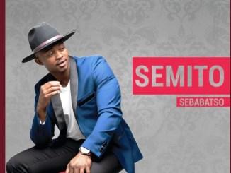 Semito - Azange