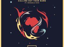 Shimza – Calling Out Your Name ft. Mikhaela Faye