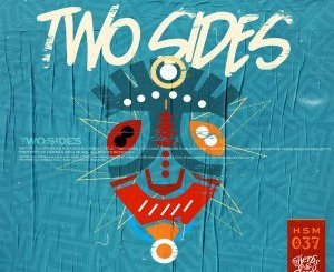 SoulPoizen & N.a.k.w.a.b.o – Two Sides (Original Mix)
