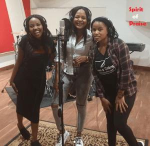 Spirit of Praise – Make a Way ft. Mmatema