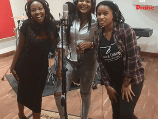 Spirit of Praise – Make a Way ft. Mmatema