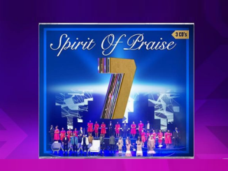 Spirit of Praise – Yahweh We Worship ft. Bongi Damans