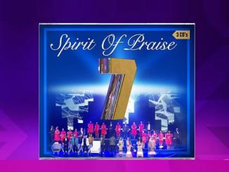 Spirit of Praise – Yahweh We Worship ft. Bongi Damans
