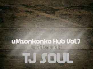 TJ Soul – uMzonkonko Hub Vol. 7