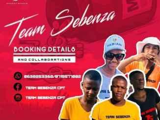 Team Sebenza & Czwe (Asambeni) – Damage Control