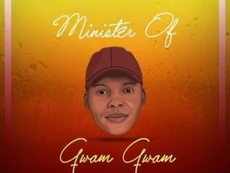 ALBUM: ThackzinDJ – Minister of Gwam Gwam