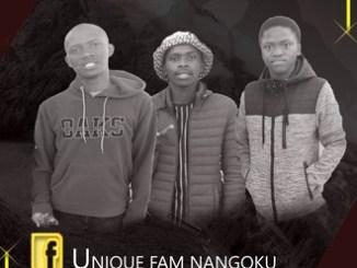 Unique Fam & Credit Fam – Never Lose Hope 2.0 Ft. Lello (Team Fam)