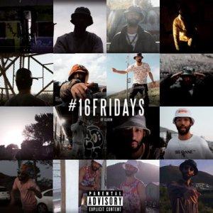 illRow 16 Fridays Tape