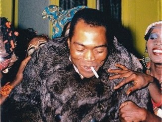 AKA – Fela In Versace