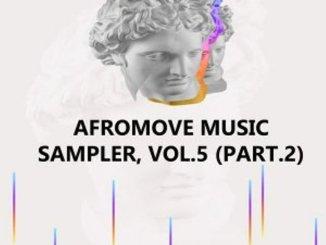 EP: AfroMove Music Sampler, Vol.5 (Part.2)