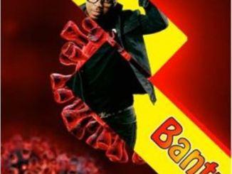 Bantu - Ocorona (2020 Abum)