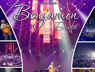 Benjamin Dube – You Love Me