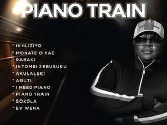 Biggy K – Piano Train