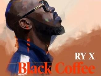 Black Coffee – I'm Fallin'